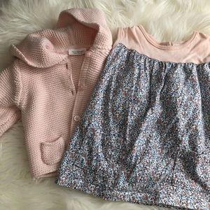 Sweater & Dress
